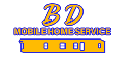 B D Mobile Home Service